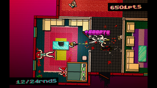 hotline miami screen