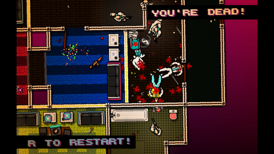 hotline miami screens