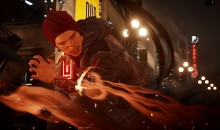 Infamous Second Son New Screenshots