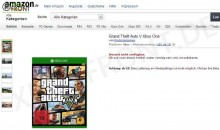 GTA V Confirmed for Xbox One?