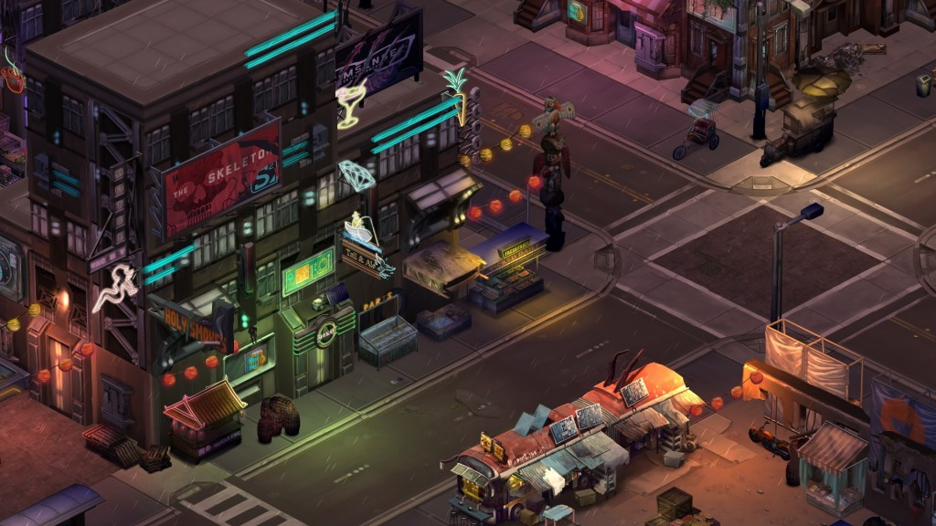 shadowrun returns touristville