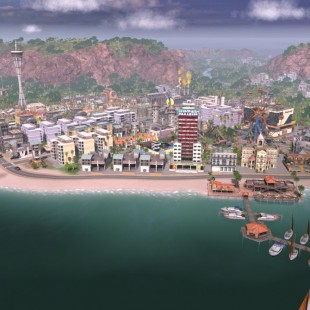 'The Academy' DLC Available for Tropico 4