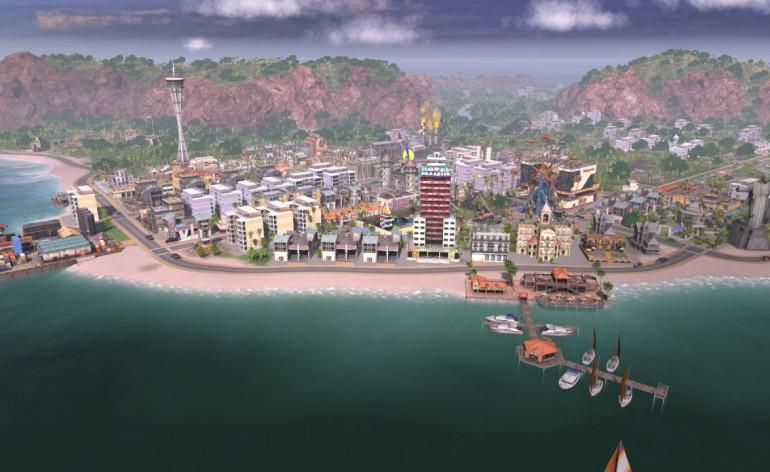 Скачать игру Tropico 4: Collectors Bundle (2011) RUS/ENG RePack через торре