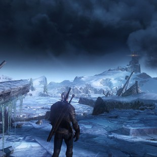 The Witcher 3 E3 Trailer Will Blow You Away
