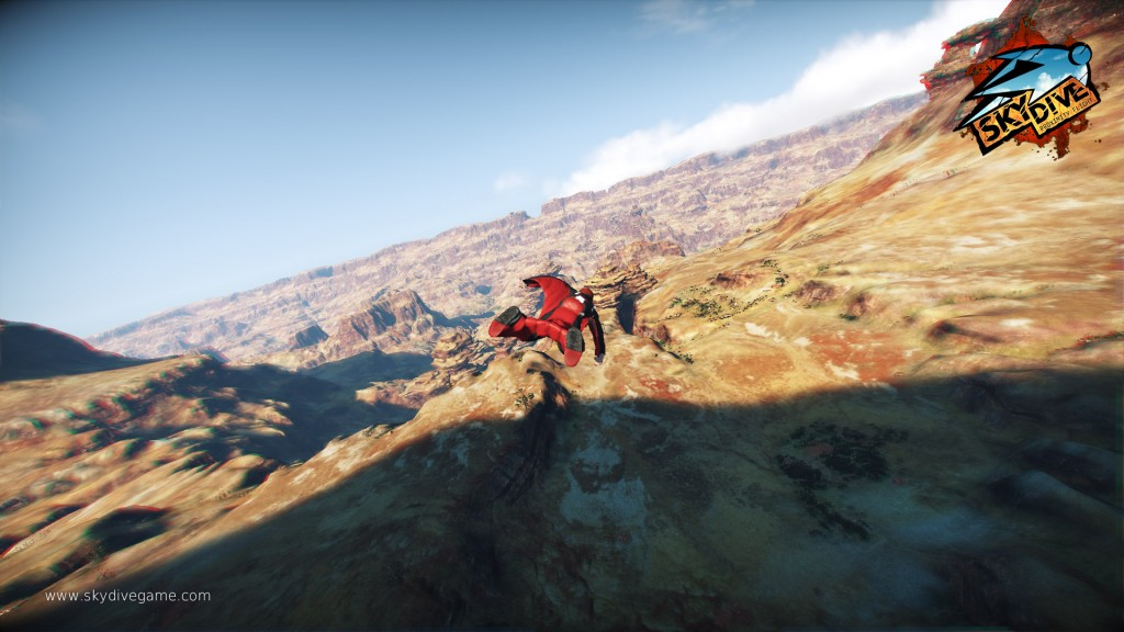 skydive proximity flight screenshots