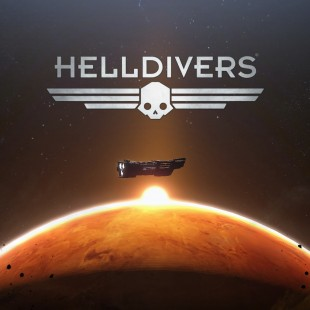 Helldivers New Screenshots