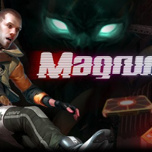 Magrunner: Dark Pulse Review