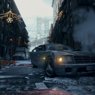 The Division Q&A and New Screenshots