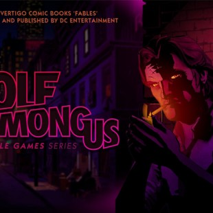 The Wolf Among Us: Episode One Review
