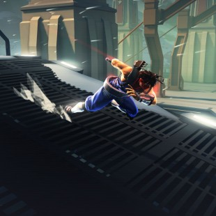 Strider Release Dates Confirmed and New Modes Revealed!