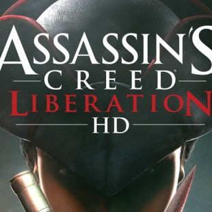Assassin's Creed Liberation HD Review