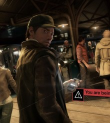 Watch Dogs get new screenshots