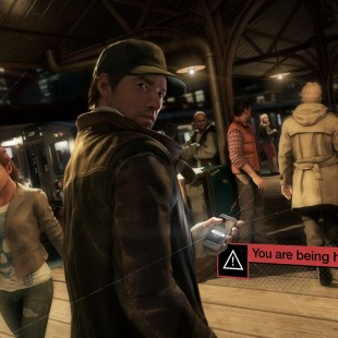Watch Dogs New Screenshots Raise Doubts
