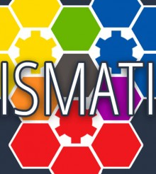 Prismatica, A Beautiful And Unique Puzzle Game