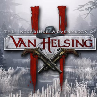 The Incredible Adventures of Van Helsing: The Original and The Sequel