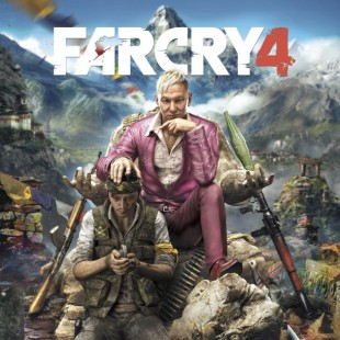 UBISOFT TAKES PLAYERS TO NEW HEIGHTS WITH FAR CRY 4