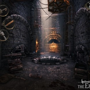 Hellraid: The Escape Coming To PC and iOS