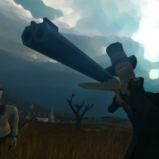 Sir, You Are Being Hunted Review