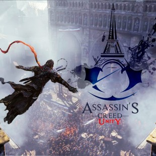 E3 2014: Assassin's Creed Unity Co-op Mode Shown Off