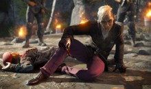 Exclusive Far Cry 4 Gameplay E3 Trailer