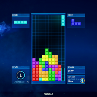 Tetris Ultimate Coming To PS4, PC and XOne