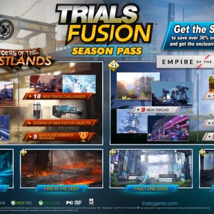 Trials Fusion Season Pass Offerings Detailed