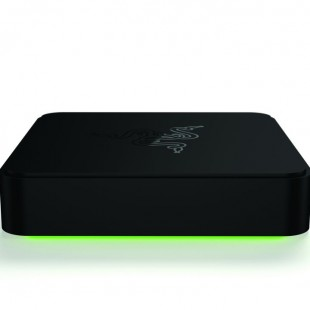Razer Announces Android TV