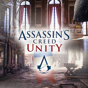 Ubisoft Introduces Elise in a new Assassin's Creed Unity Arno Trailer