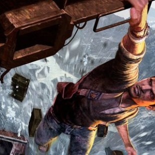 Extended Uncharted 4 Demo Released