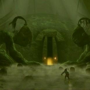 Oddworld New 'n' Tasty Review