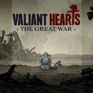 Valiant Hearts: The Great War Out Now For iOS