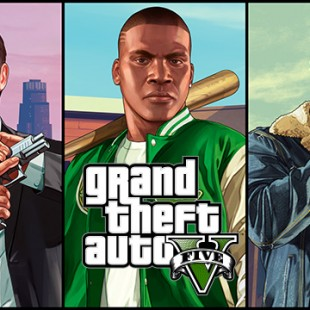 GTAV PS3 to PS4 Comparison Video & New IGN Feature Interview
