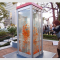 20 Innovative Ways to Upcycle Phonebooths