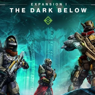 The Dark Below Review