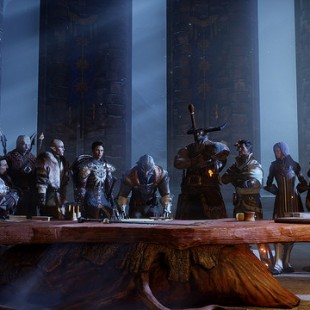 Dragon Age: Inquisition Review (PS3)