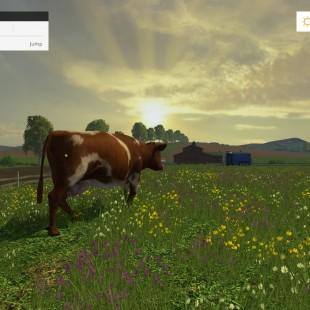 Farming Simulator 2015 Review