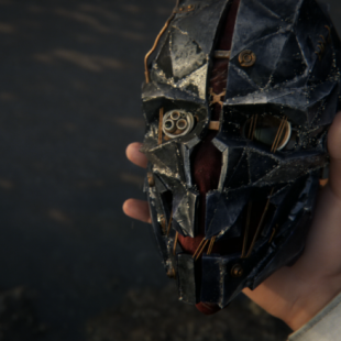 Dishonored 2 Revealed at #BE3