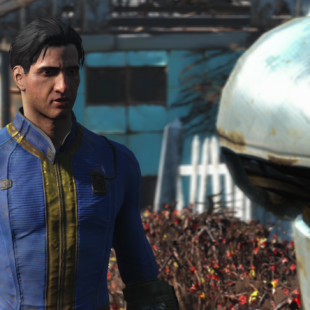 Fallout 4 Has Everything You'll Ever Need