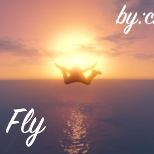 Nice Fly 2.5 Mod for GTAV