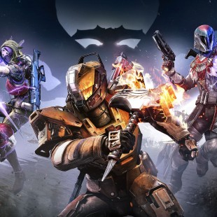 Destiny The Taken King Available Now