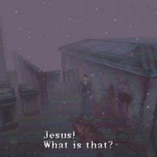 What is the best horror game of all time?