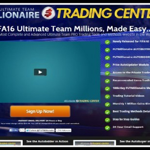 FIFA 16 Ultimate Team Autocoin Buyer