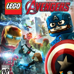 LEGO Marvel's Avengers Is On The Way