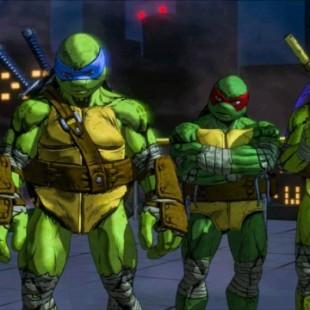 Teenage Mutant Ninja Turtles: Mutants in Manhattan Announced