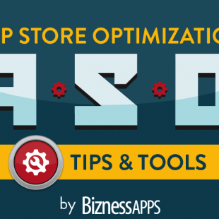 A Guide For App Store Optimisation