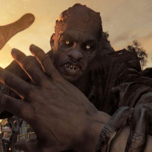 Halloween 'Zombiefest' in Dying Light | New Community Bounty Announced