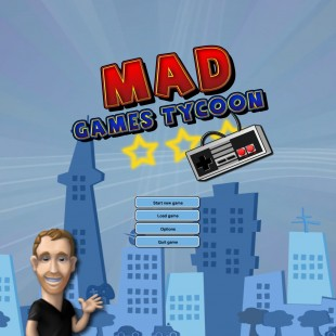Mad Games Tycoon Review