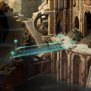 Torment: Tides of Numenera Coming to PlayStation 4 and Xbox One