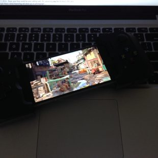 PlayCast Turns Your iPhone Into a PS4