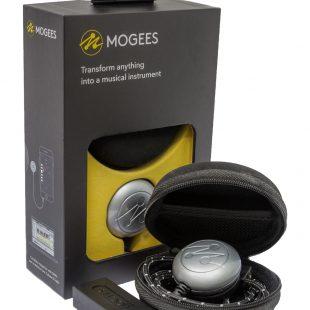 Introducing Mogees Keys